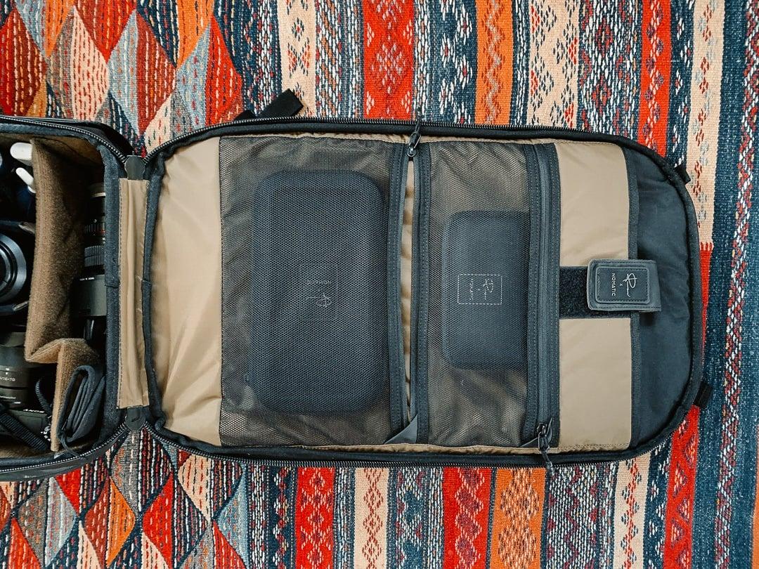 Nomatic Camera Bag