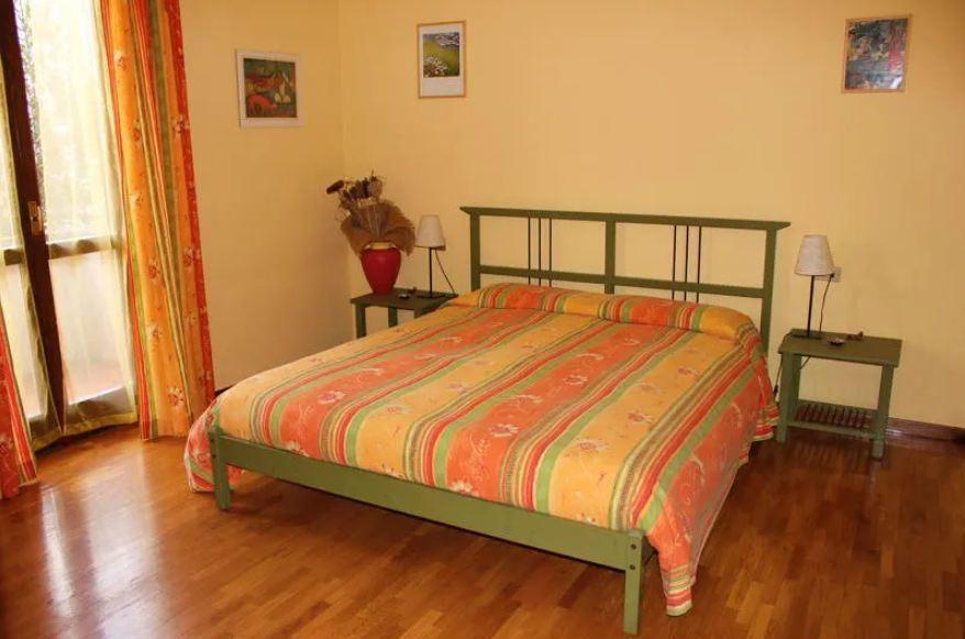 Bed and Breakfast Al Calicanto best hostels in Bergamo