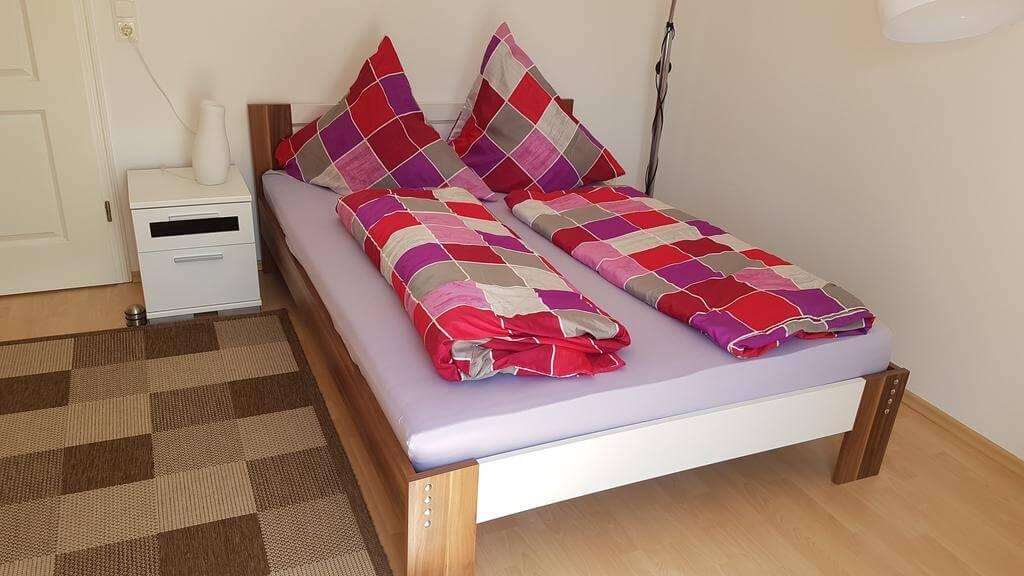 Best Hostel for Couples in Regensburg Evi's Apartment
