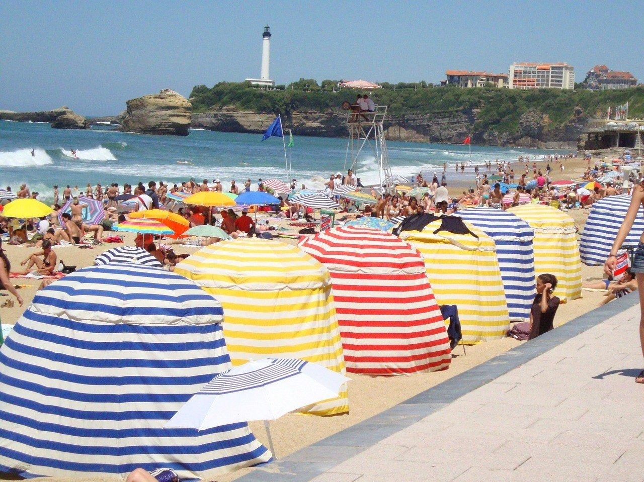 Best Hostels in Biarritz