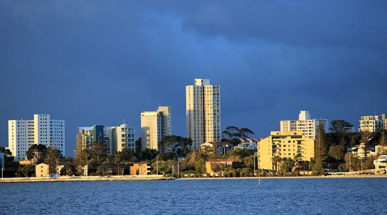 Best Hostels in Fremantle