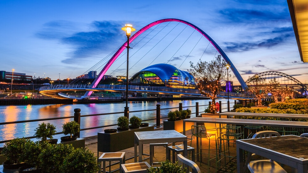 Best Hostels in Newcastle