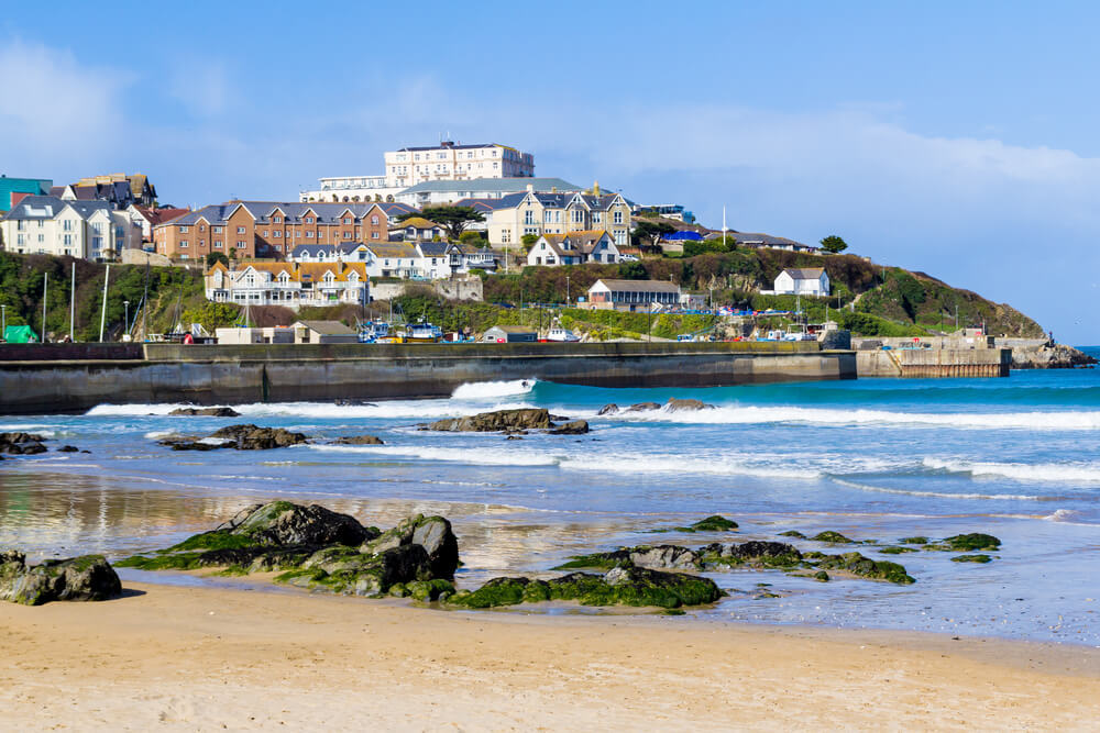 Best Hostels in Newquay
