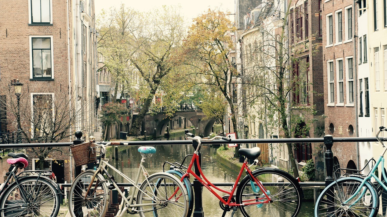 Best Hostels in Utrecht