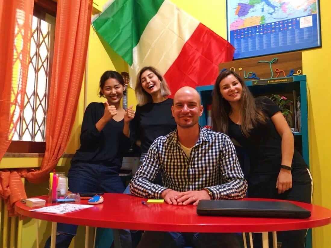 Best Overall Hostels in Bari Italy