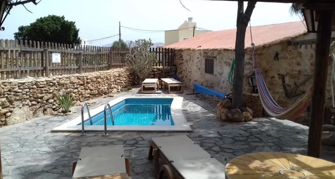 Casa Rural Tamasite best hostels in Fuerteventura