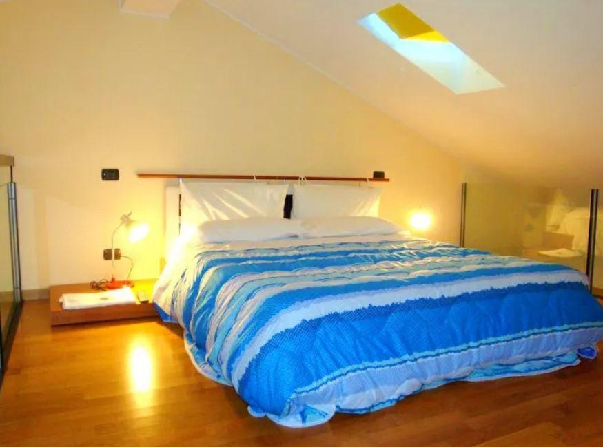 Central Bed best hostels in Bergamo