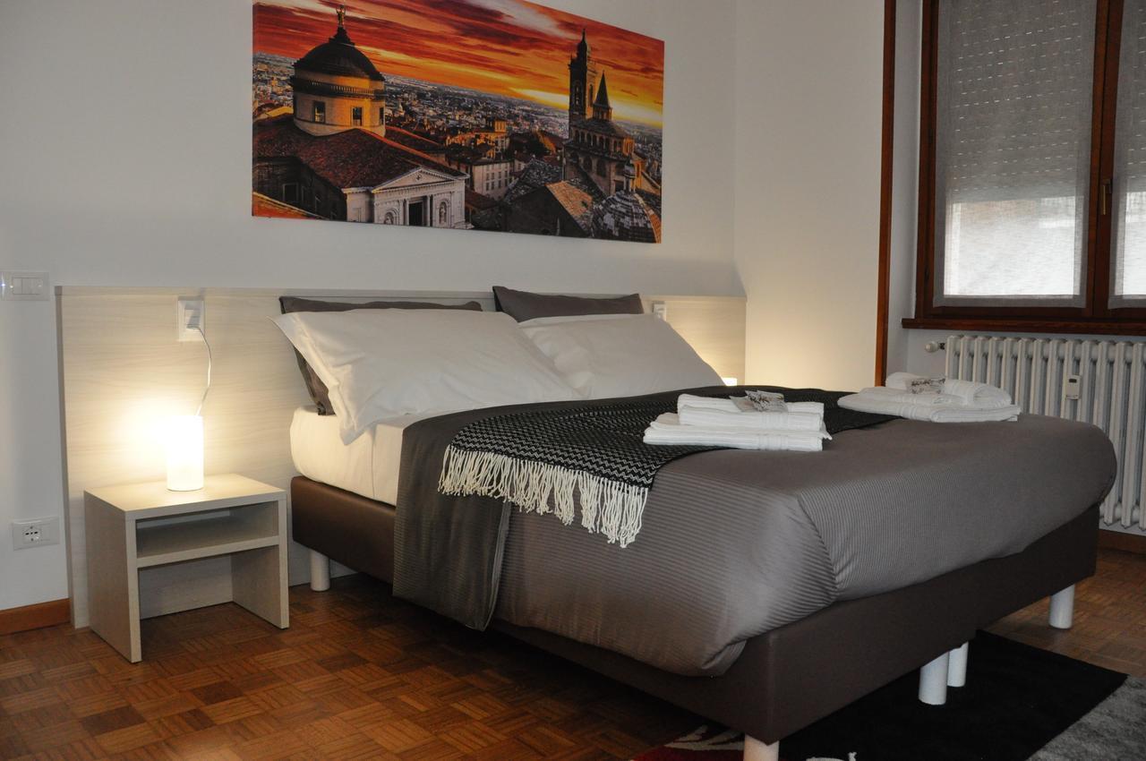 CityWalls Guest House Bergamo best hostels in Bergamo