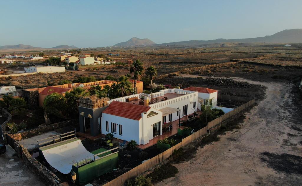 Da Mata Kite and Surf House best hostels in Fuerteventura