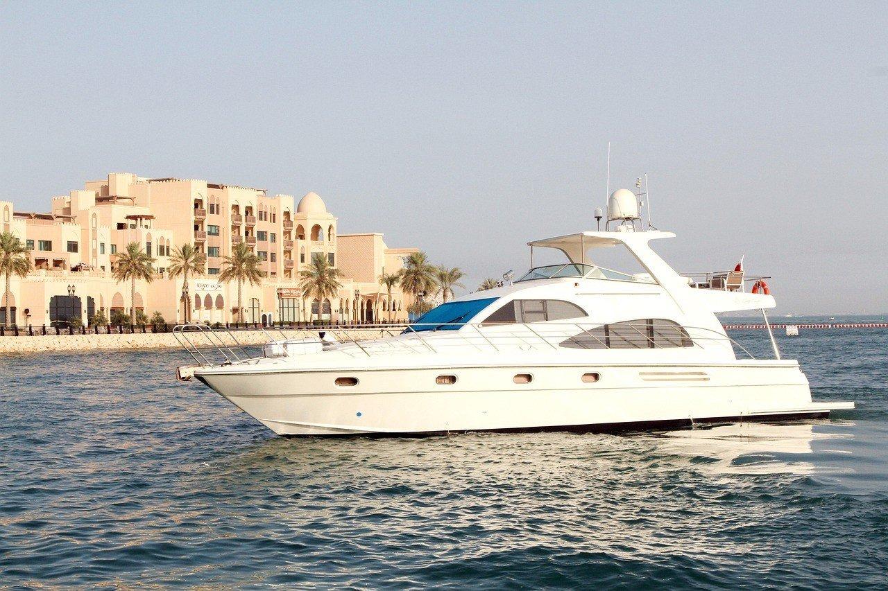 Doha Qatar Marine