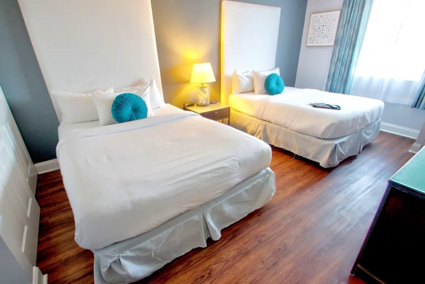 Fort Lauderdale Grand Hotel best hostel in Fort Lauderdale