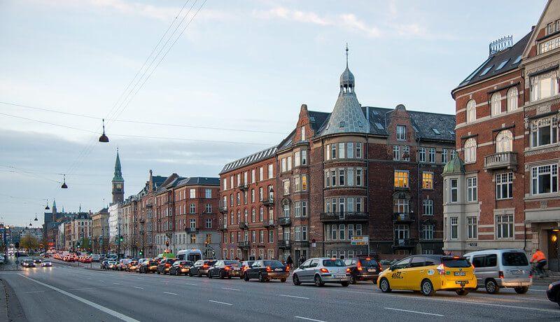 HC Anderson Boulevard