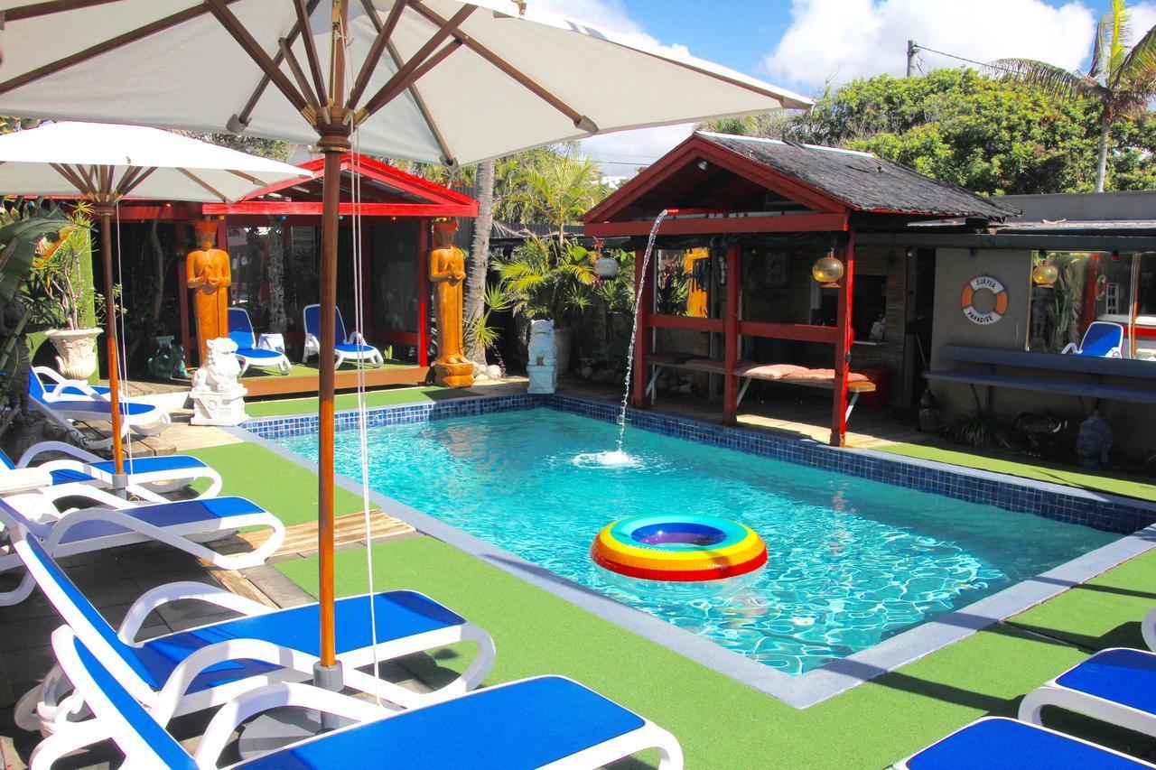 Hideaway Noosa Men Only Beach Resort Best Hostel in Noosa