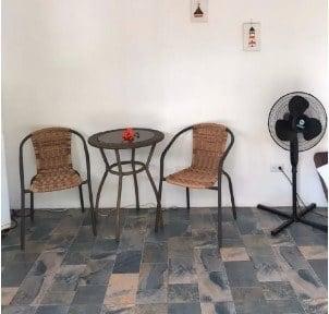 Pequeno apartamento en Brasilito, Costa Rica