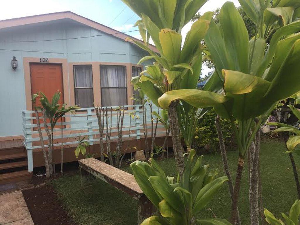 Plantation Style Home in Lanai
