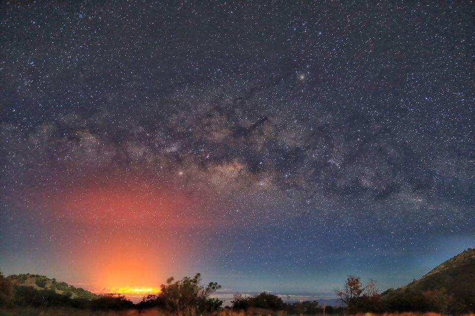 Punaluu Black stargazing tour
