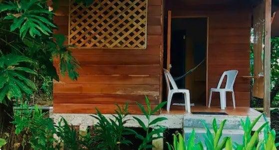 Rainforest Cabin, Costa Rica