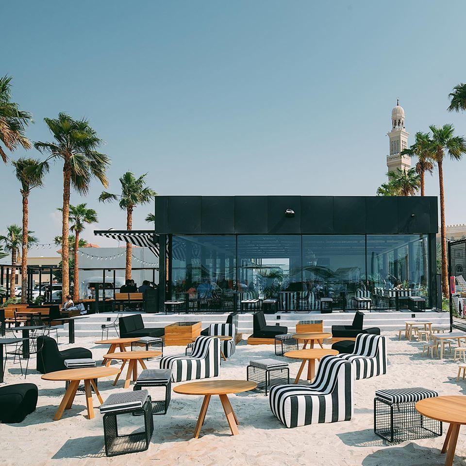 Salt, Dubai