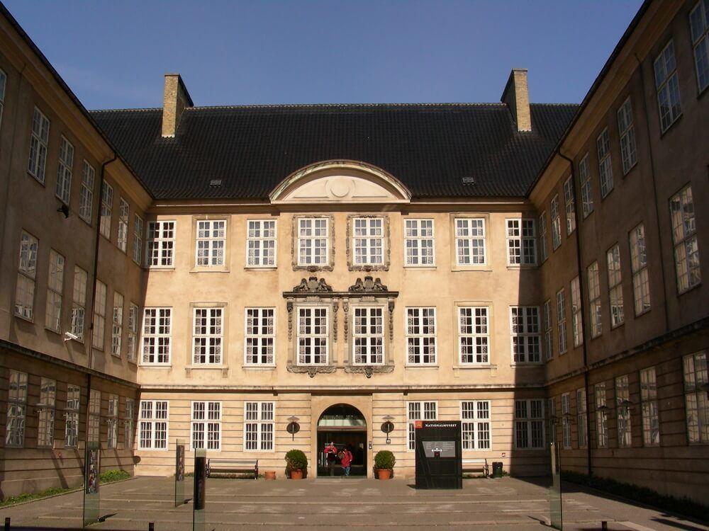 The Denmark Museum