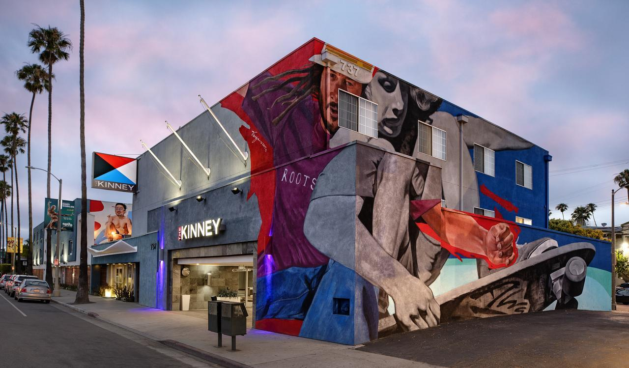 The Kinney – Venice Beach, California
