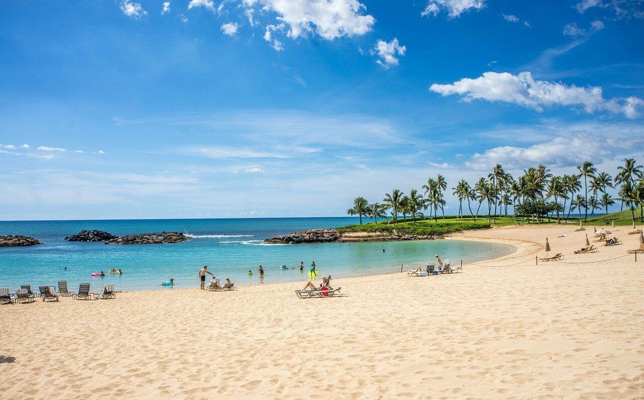 When to Go to Beaches in Hawaii