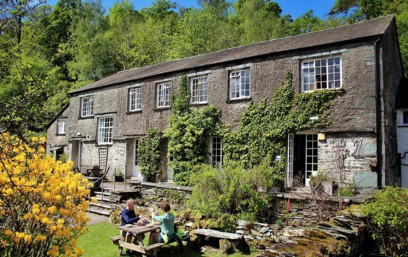 Best Cheap Hostel in Lake District – Elterwater Hostel
