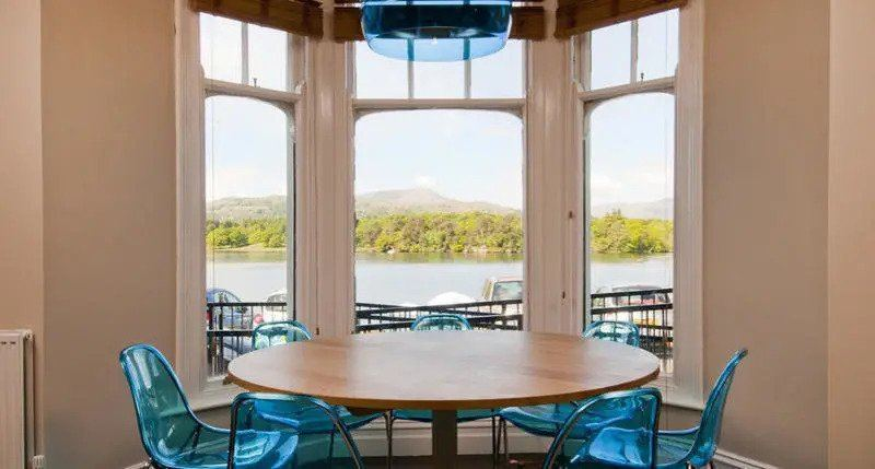 Best Hostel for Solo Travellers in Lake District – YHA Ambleside
