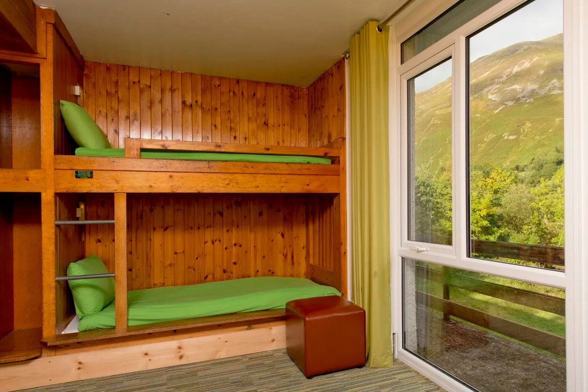 Best Hostel for Families in Lake District - YHA Patterdale