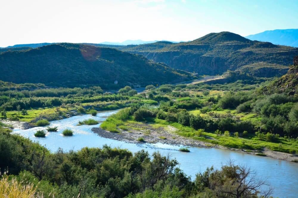 big bend national park - Lajitas