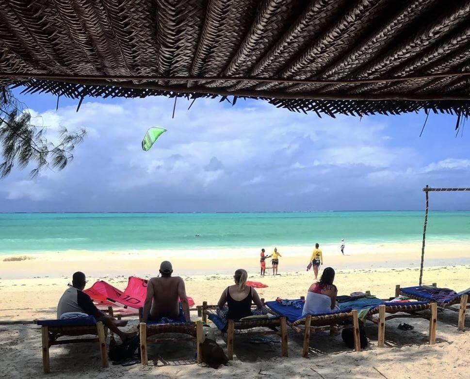 Best Hostel in Zanzibar, Tanzania - Drifter's Backpackers