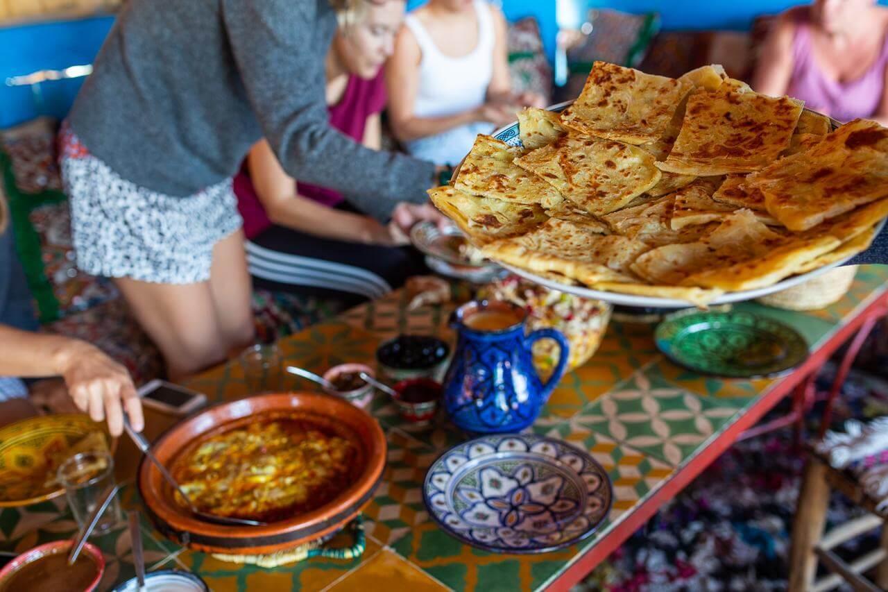 Best Hostel in Agadir, Morocco - The Lunar Surf House