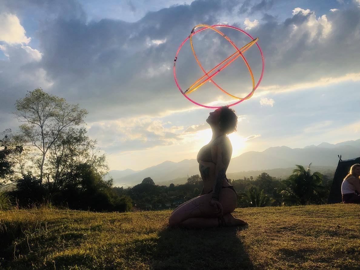 Best Hostel in Pai, Thailand - The Famous Pai Circus Hostel