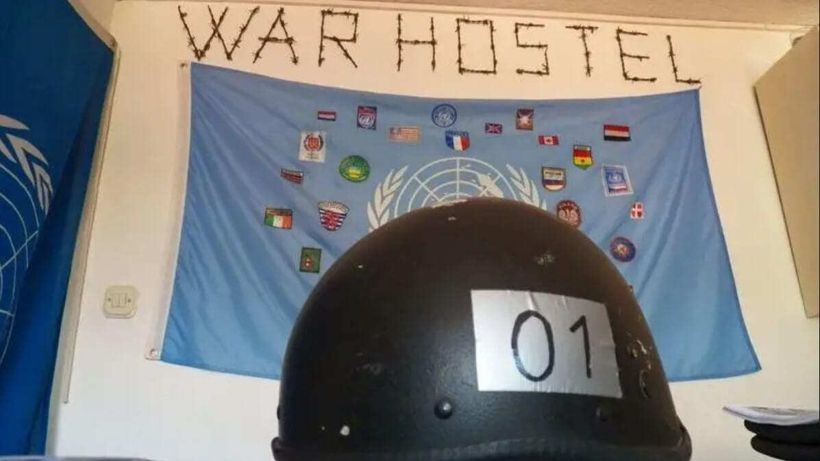 Best Hostels in Sarajevo, Bosnia and Herzegovina - War Hostel