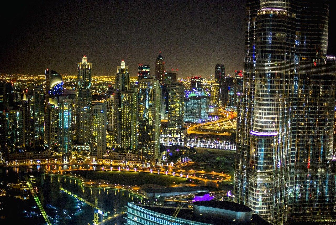 Basic Stuff To Pack For Dubai