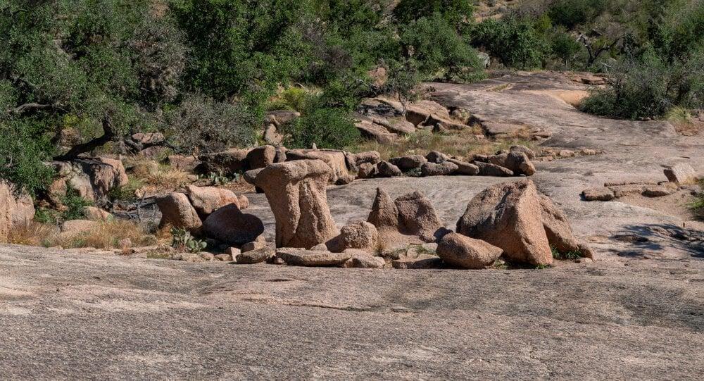 Enchanted Rock Natural Area