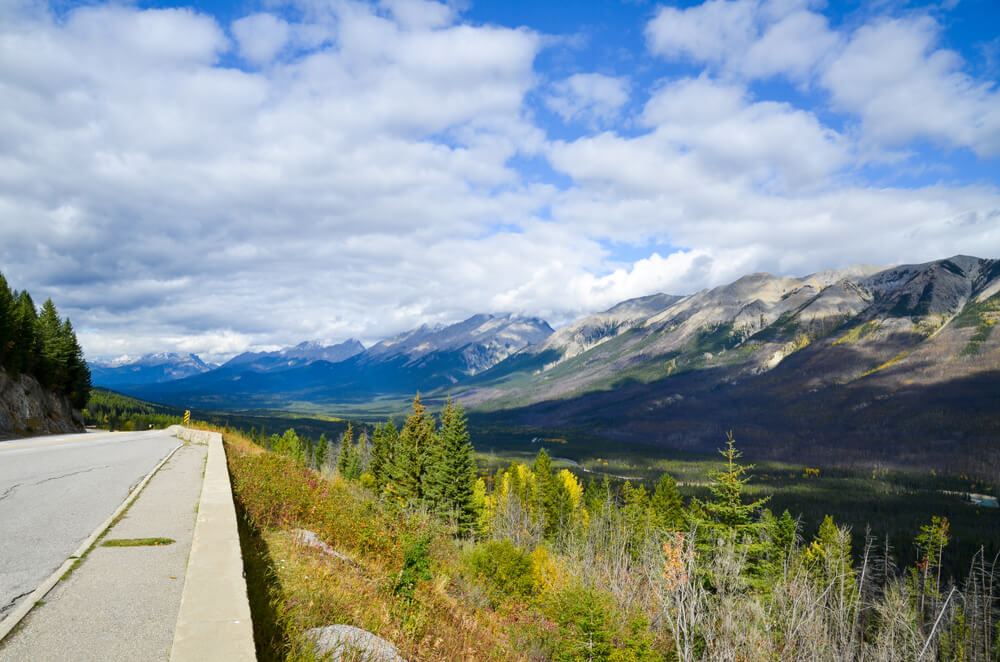 Kootenay Valley Viewpoint