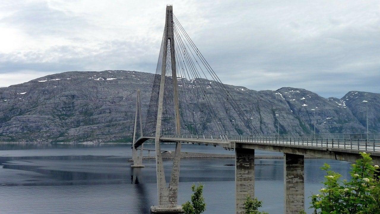 Norway - Sandnessjoen