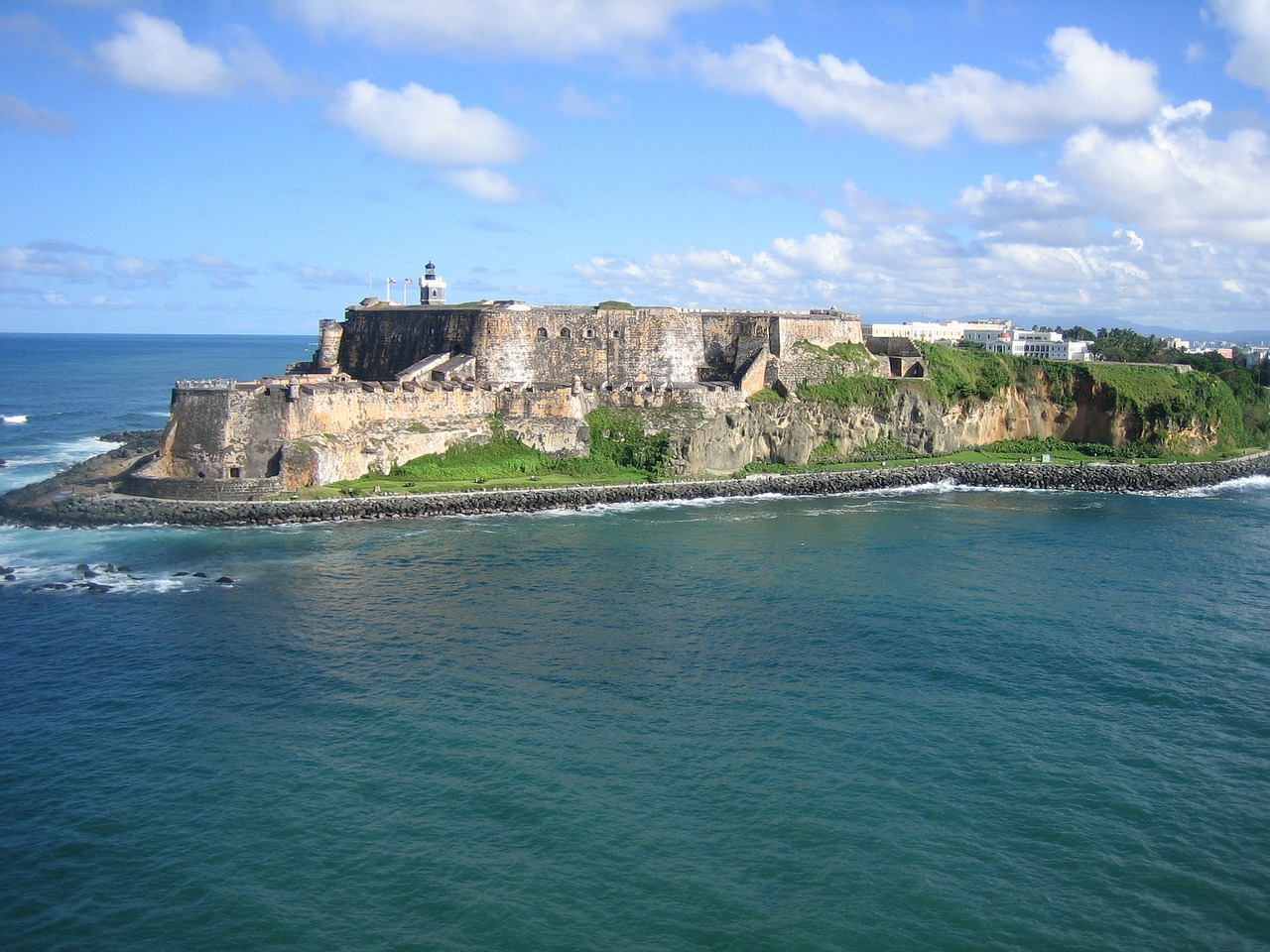 Puerto Rico 4