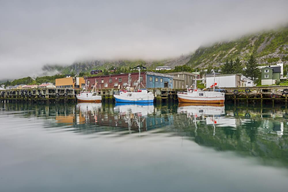 Norway - Glomfjord