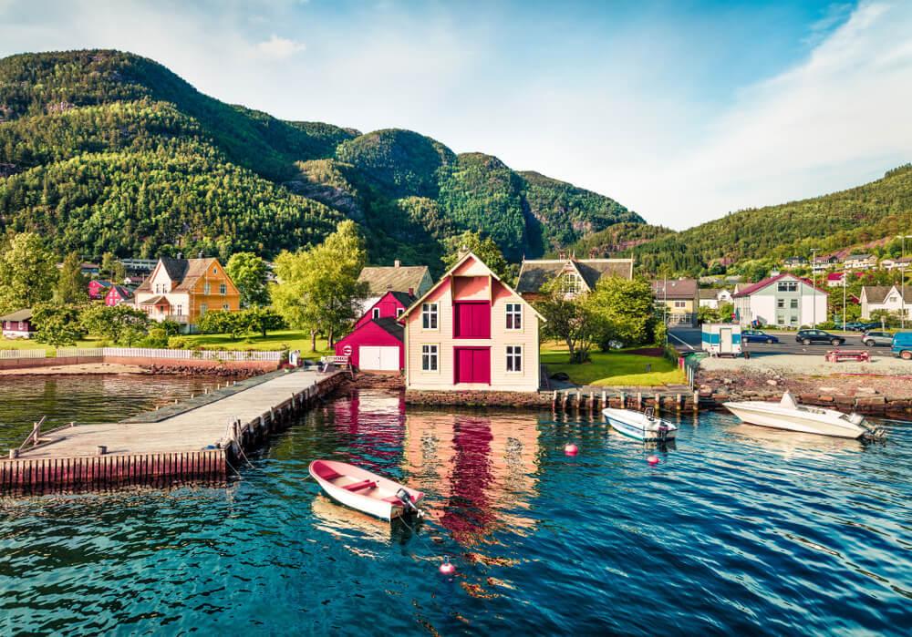 Norway - Jondal