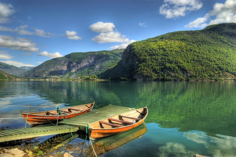 Norway - Sogndal