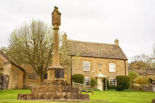 Guiting Power, Cotswolds