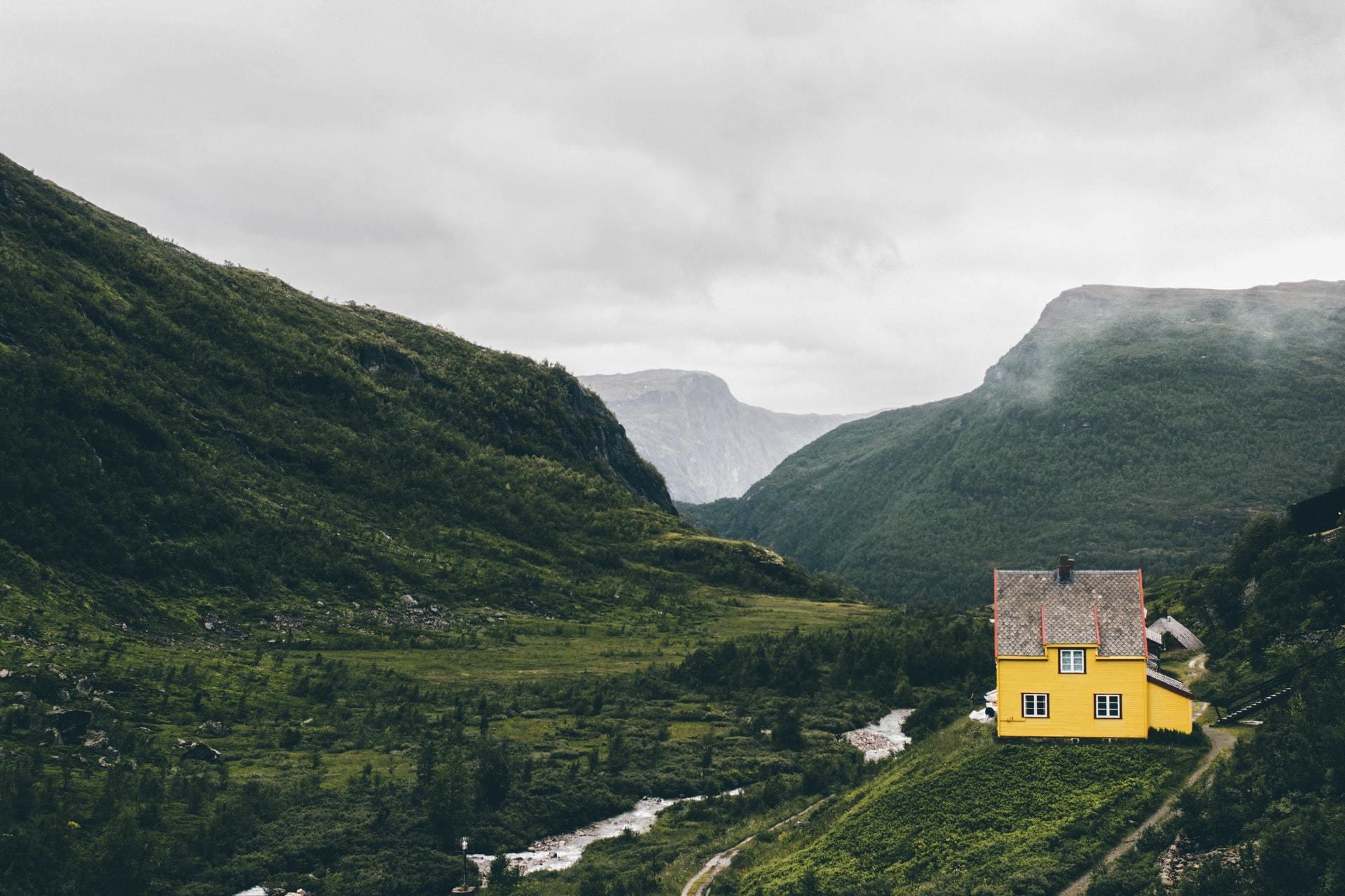 Norway - Flam