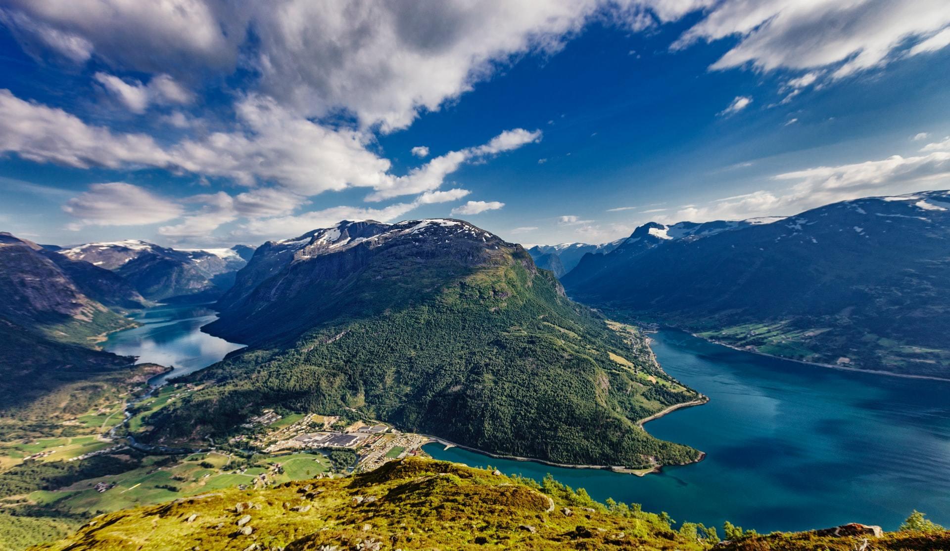 Norway - Loen
