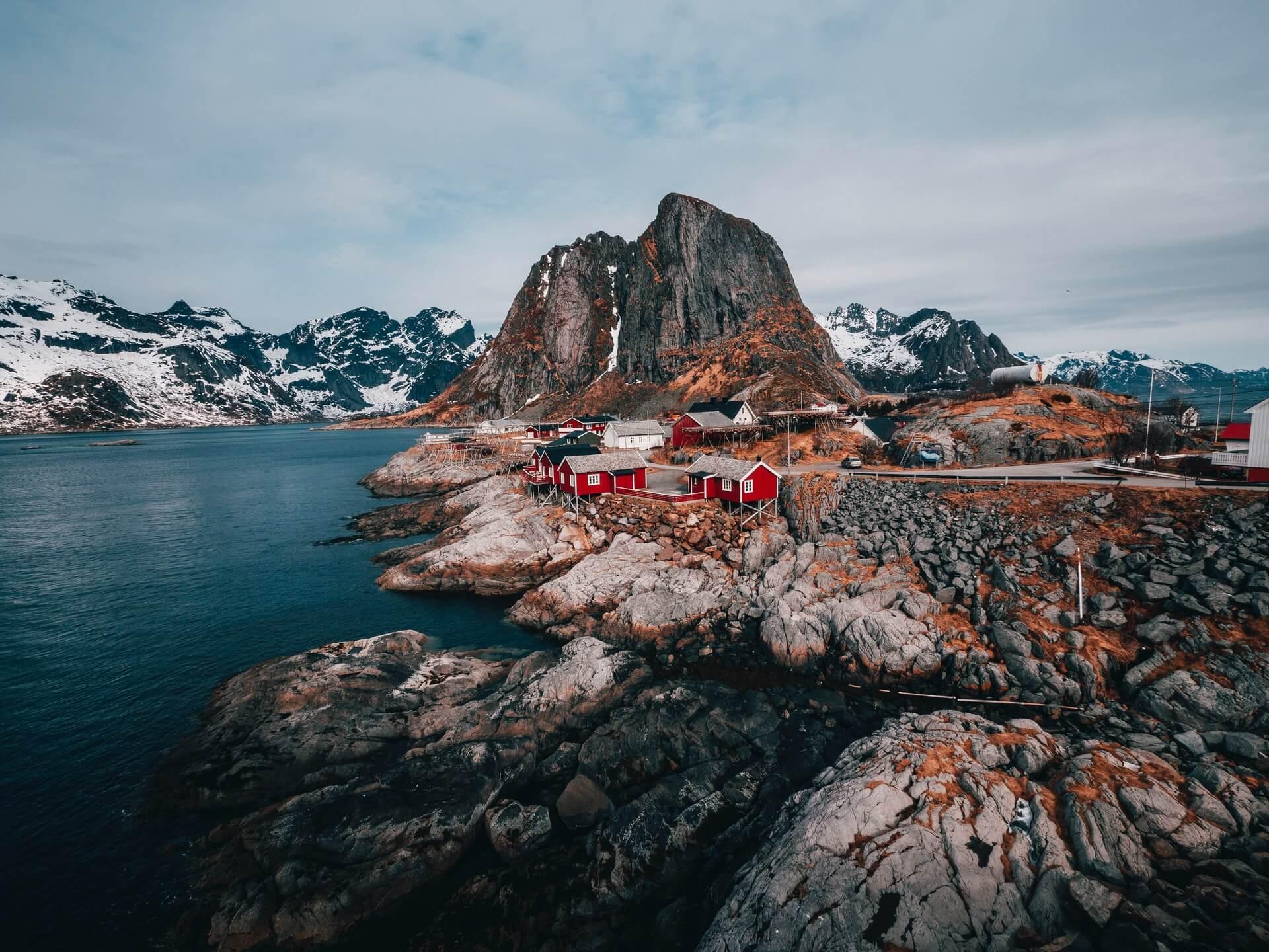 Norway - Lofoten Islands