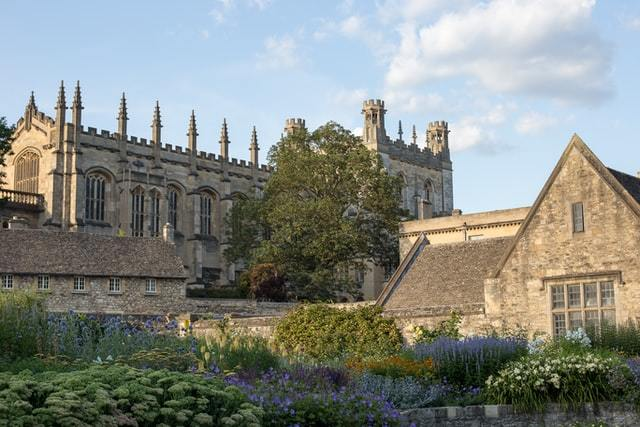 Oxford, Cotswolds