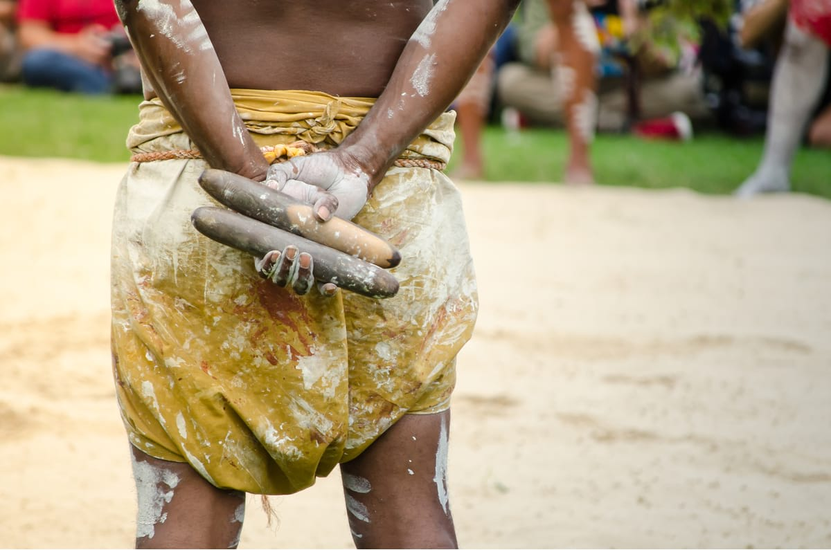 Traditional Custodians of the Land