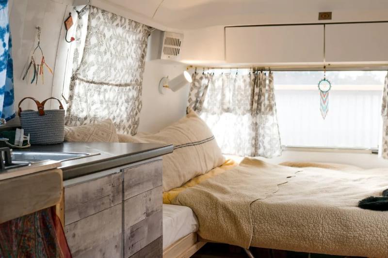 1968 Airstream