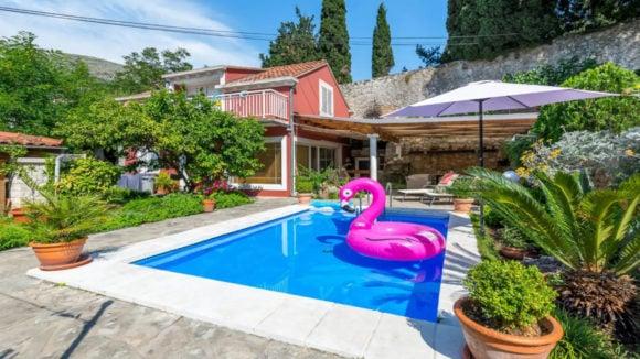 Anisija Garden House, Dubrovnik