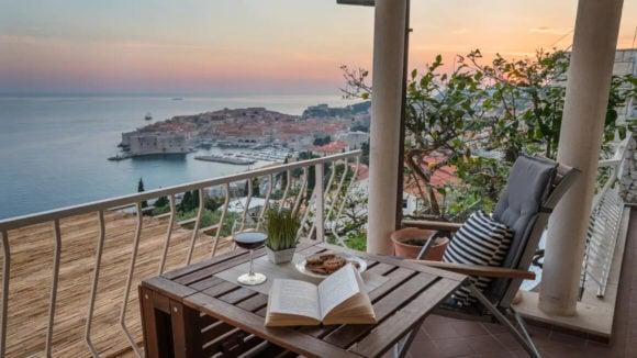 Apartment Aquarell, Dubrovnik